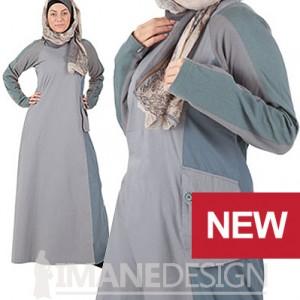 Jilbab Abaya