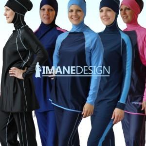 Islamic Swimsuits
