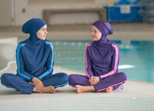 navy_pink_navy_sky_islamic_swimsuit_navy_sky_comparison_Malibu_muslim_teen_bathing_suit_720x720