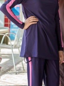 plum_pink_islamic_swimsuit_Malibu_muslim_teen_bathing_suit_imane_design_imanedesign_alsharifa