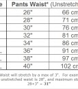 Imane_Design_Resort_Swimwear_PANTS_size_chart